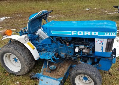 Ford 1210 #1